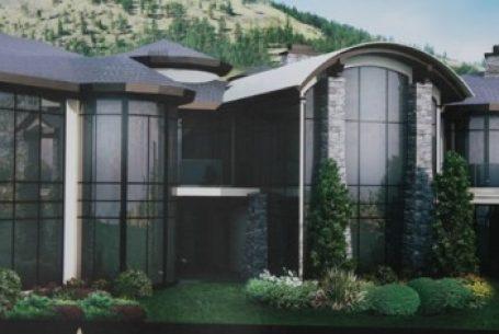 Summerland Residence
