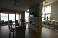 Okanagan Lake Home