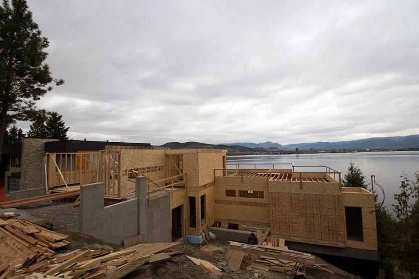 Lakefront Build – #6 Views and Vistas