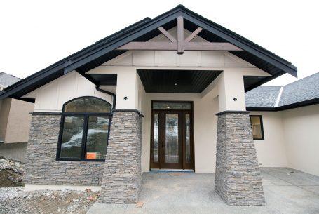 Peachland Home